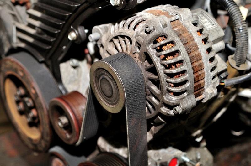 Tips for Alternator Maintenance