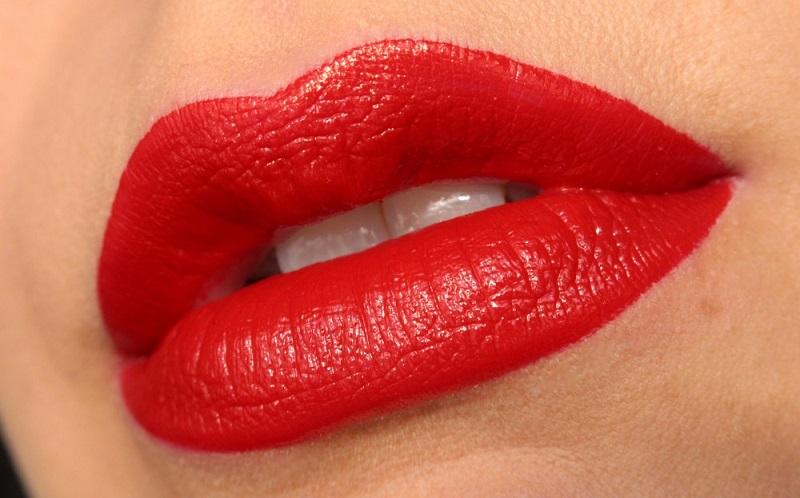 Nyx lipstick Doll