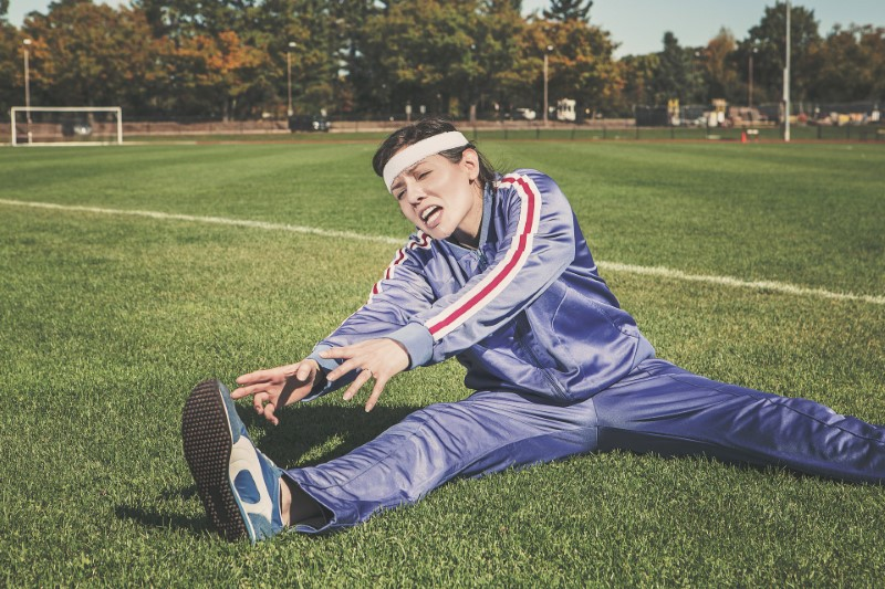 Speed up digestion with training